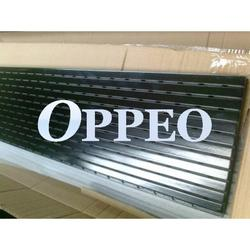 OPPEO Wooden/Timber acoustic adpots the high quality material and high accurate machine, finished quality can reach Europe and North America standard, having already been used in many projects in developed countries....
