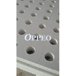 Knauf perforated gypsum board OEM supplier image