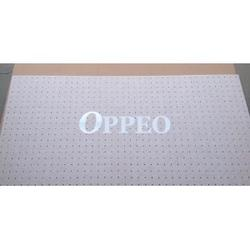 Perforated Polyester fiber panel image