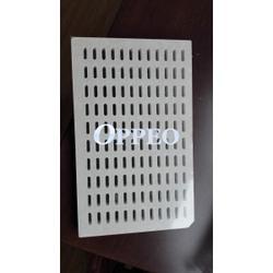Acoustic Gypsum Board image
