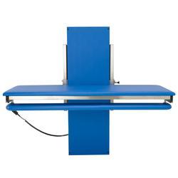 Hi-Riser Height Adjustable Changing Table image