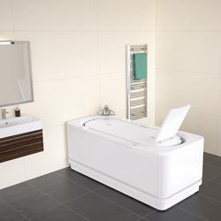 Gemini Height Adjustable Platform Bath image
