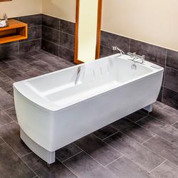Avero Height Adjustable Bath image
