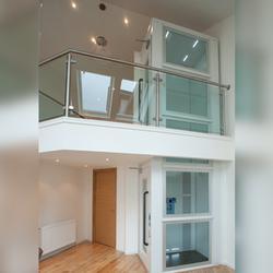 Liberty 3 Enclosed Lift image