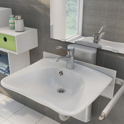 PR4950 Height Adjustable Washbasin image