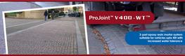 The ultimate solution to filling joints between paving slabs and setts, suitable for standard natural stone and concrete paving on pedestrian and vehicular areas with heavy vehicle loads up to 40 tonnes. The two part epoxy resin system is easily mixed and quic...