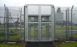 Manual Swing Gate Up To 4.5m image