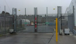 Electric Swing Gate Up To 14m image