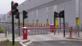 The Challenger Rising Arm Car Park Barrier is reliable, sturdy and uncompromising. A popular choice which is quick to install, simple to operate and very cost effective.Manufactured from high quality steel and combining inverter drives and relay logic, the Cha...