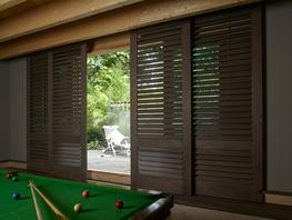 HIGHLINE - Window Shutters image