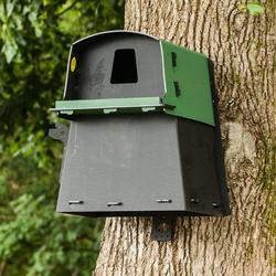 Eco Barn Owl Nest Box image