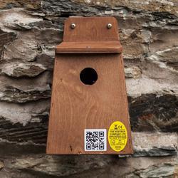 Small Bird Nest Box image