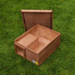Hedgehog Nest Box image