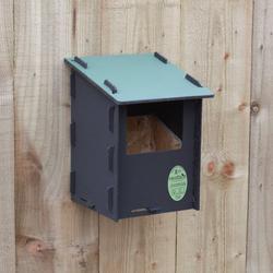 Eco Robin Nest Box image