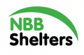NBB Outdoor Shelters logo