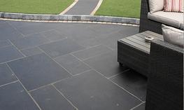Carbon Black Limestone image