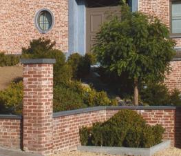 Clay Bricks image