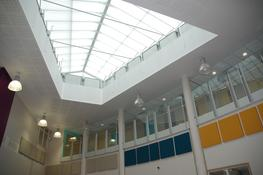 BESPOKE - Fabricated Rooflights image