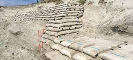 SoilTain Sandbags image