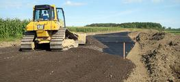Basetrac Grid - Huesker UK
