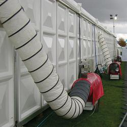 Events Ducting image