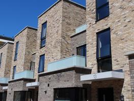 Ledbury - Hoskins Brick Ltd