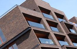 Thames Grey - Hoskins Brick Ltd
