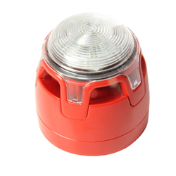 Audible Visual: EN54-23 and EN54-3 Approved Sounder Beacon CWSS-RW, CWSS-RR image