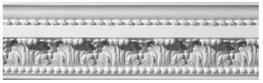 Acanthus Classic Plaster Cornice image