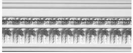 Alderley Plaster Cornice image