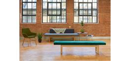 hm106 Quiet Seating - Hitch/Mylius Ltd