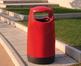 Consort Plastic Litter Bin image