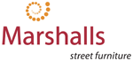 Marshalls Street Furniture