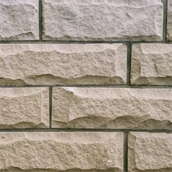 Stanton Moor buff pitched faced sandstone walling is used in an extensive range of building applications, from residential, commercial schemes to new builds,selfbuild,extensions and renovation projects.  Pitch face walling is historically the most common finis...