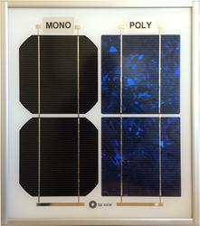 Ameresco and BP Solar Panels - Marlec Engineering Co Ltd