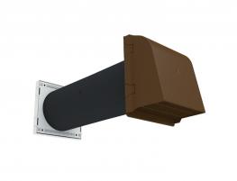G900 - 5 Inch Core Drill Ventilator - Manthorpe Building Products Ltd