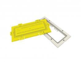 G980 - Airbrick Flood Defence - Manthorpe Building Products Ltd