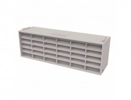 G930 - Combination Airbrick - Manthorpe Building Products Ltd