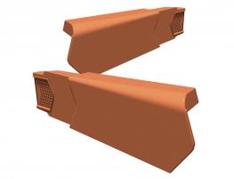 GDV-RH/LH - Dry Fix Verge Units - Right / Left Hand image