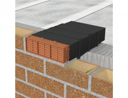 G935 - Combination Cavity Sleeve - Manthorpe Building Products Ltd