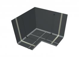 GW296 - Internal Corner image