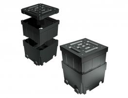 GPDST-JU-6 - SlotDrain image
