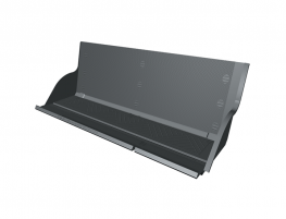 GW294 - Horizontal Cavity Tray System - Manthorpe Building Products Ltd