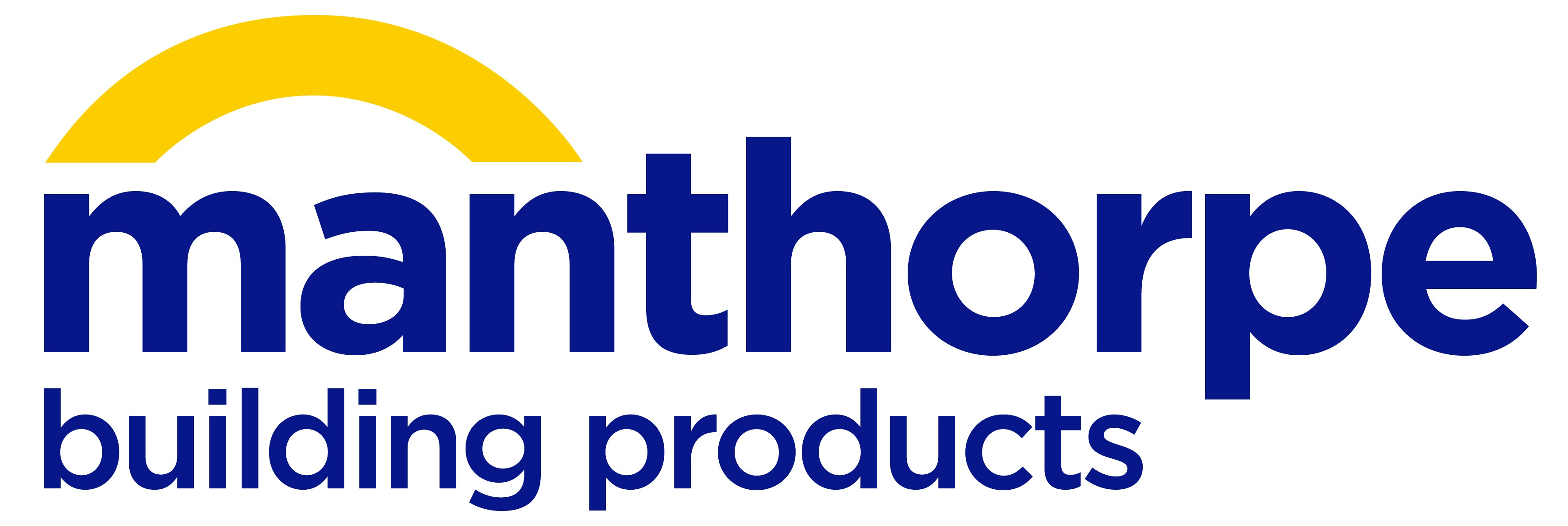 Manthorpe Building Products Ltd