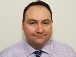 Manthorpe Building Products welcomes new Sales Manager