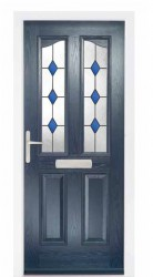 Butterley - Panelled Doors image