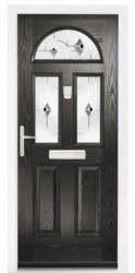 Amber - Panelled Doors image