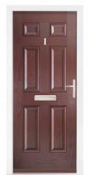 Erewash - Panelled Doors image