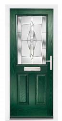 Lathkill - Panelled Doors image
