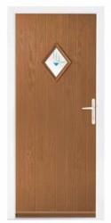 Wye - Panelled Doors image